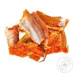 Риба Янтарна з перцем вагова