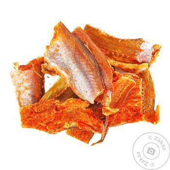 Риба Янтарна з перцем вагова - купити, ціни на Ашан - фото 2