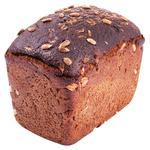 Хліб Львівський заварний з соняшником 420г