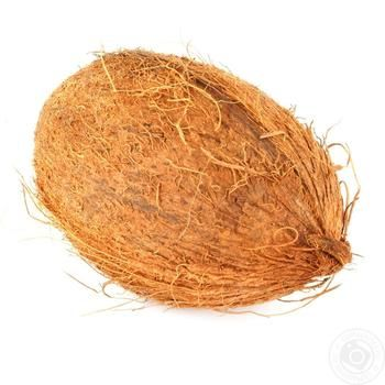 Coconut - buy, prices for Novus - image 1