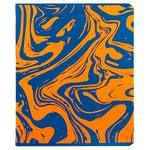 Тетрадь Тетрада флуоресцентная серия в клетку 48 листов