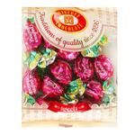 Candy Biscuit-chocolate with cherry taste 205g Ukraine - buy, prices for Auchan - photo 1