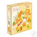 Le Petit Marseillais Apricot Cream For Face And Gel-Scrub Set - buy, prices for Novus - image 1