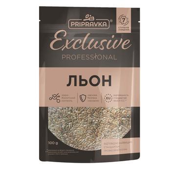 ЛёнPripravka Exclusive Professional 100г