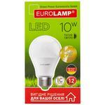 Eurolamp LED Lamp A60 E27 10W 3000K