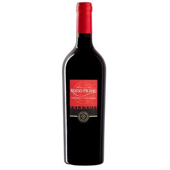 Вино Velenosi Rosso Piceno красное сухое 0,75л