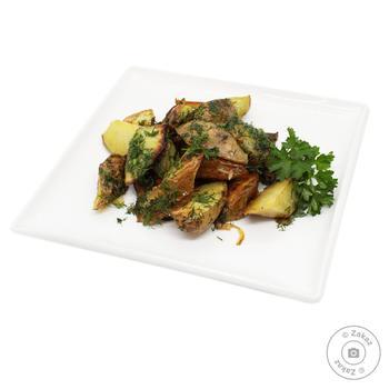 Картофель по-домашнему - купить, цены на Восторг - фото 1
