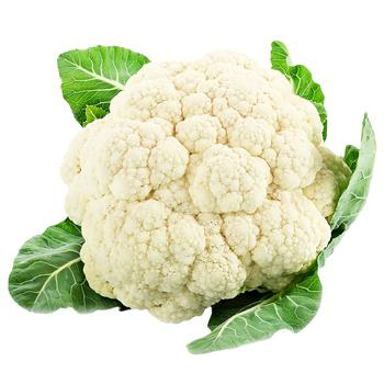 Cauliflower by Weight