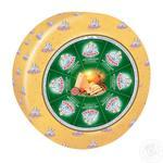 Сыр Добряна Охотничий твердый 50%