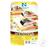 Norven herring fillets-pieces in oil 180g