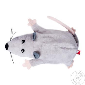 Игрушка мягкая Fancy Крыс Агата - купить, цены на МегаМаркет - фото 2