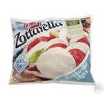 Сыр Zott Zottarella Моцарелла Light рассольный 8,5% 125г