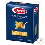 Barіlla penne rigate pasta 500g - buy, prices for MegaMarket - image 1