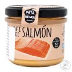 Паштет из лосося Pata Negra Salmon 110г