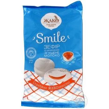 Jaco Evaporated Milk Marshmallow