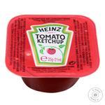 Кетчуп Heinz томатний 25г