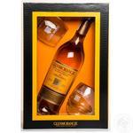 Whiskey Glenmorangie single malt 40% 700ml Scotland