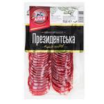 Alan Prezydentska Sliced Dry Cured Sausage High Grade 80g
