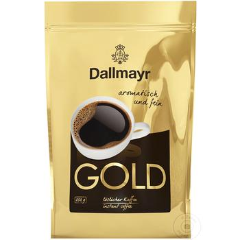 Dallmayr Instant coffee 250g - buy, prices for MegaMarket - image 1