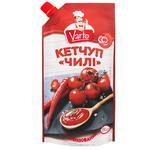 Varto Chile Ketchup 250g