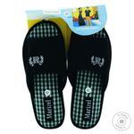 Обувь Marizel комнатная мужская 779 HUK - купить, цены на Фуршет - фото 1