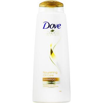 Dove Hair Therapy Nourishing Care Shampoo 400ml