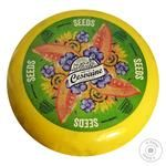 Cesvaine Cheese With Mixture of Seeds 45%