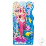 Maya Toys Mermaid with Accessories Doll