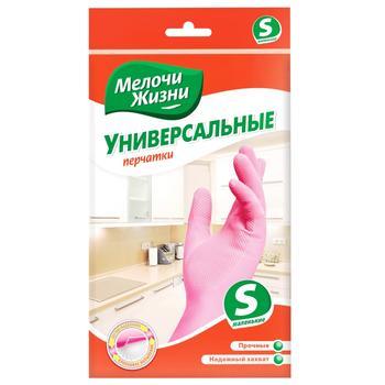 Dribnytsi Zhyttya Standart Universal Gloves Size S - buy, prices for CityMarket - photo 1