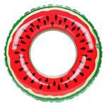 Надувной круг Арбуз 120см