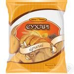 Kyyivkhlib Rusks Mustard 260g - buy, prices for Furshet - image 4