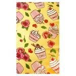 Home Line Kitchen Matting Towel 35x61cm in Assortment
