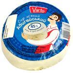 Сир Varto Адигейський м'який 45% 250г