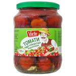 Varto Spicy Pickled Cherry Tomatoes 680g