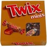 Candy Twix