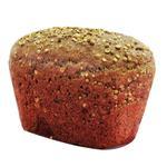 Bread Saltiv bakery Borodinska rye 600g Ukraine - buy, prices for Tavria V - image 2