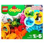 Конструктор Lego Duplo Радость творения