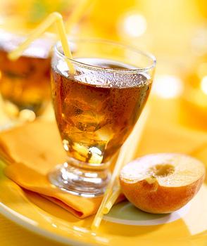 Холодный чай «Тонизирующий»