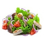 Salad Pizza33 250g Ukraine