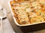 Запечена картопля по-французьки