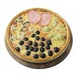 Пицца Челентано 400г Украина
