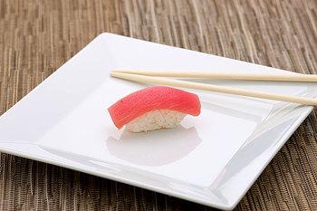 Суші-нігірі «Магуро»