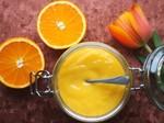 Апельсиново-лимонный крем