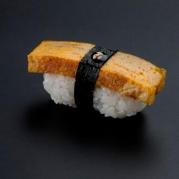 Суші-нігірі «Томаго»
