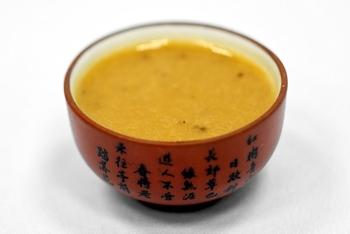 Соус для фруктовых салатов