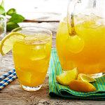 "Лимонад ""Помаранчеве сонце"""