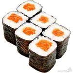 Суши сяке-маки