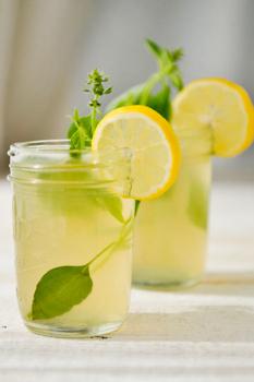 Марокканський лимонад