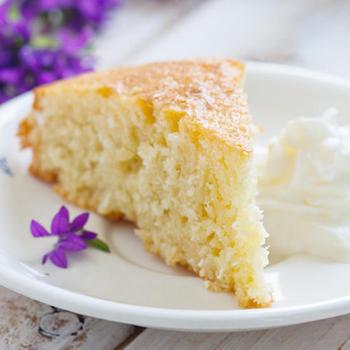 Кокосовий пиріг