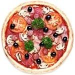 Пицца Пица33 1300г Украина
